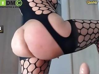 Mafeyjhan Big Ass Latina Webcam Twerking