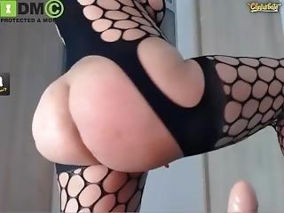 Mafeyjhan Big Ass Latina Webcam Twerking