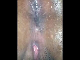 He Licked My Ass And Ate My Pussy
