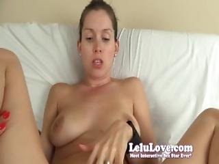 Masturbating With You Til We Cum Together And Your Cumshot On My Pussy