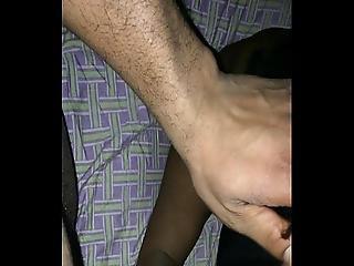 Getting My Bbc Sucked By My 47 Yo Bbw Gilf