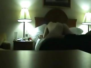 Dad And Daughter Fuck In Hotel (add Me For More On Snapchat: Babehot6969 )