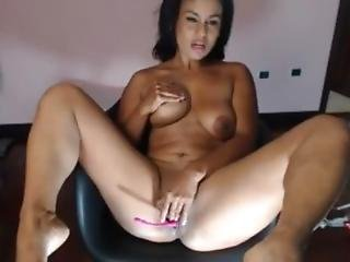 Latina Solo Webcam