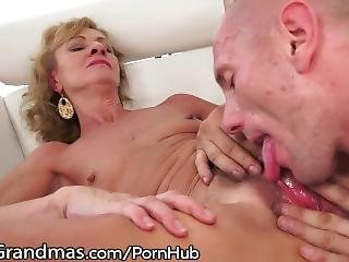 fat pale white pussy