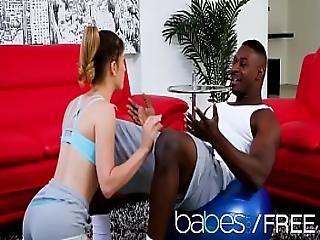Bouncy Ball Featuring Kristen Scott Jax Slayher