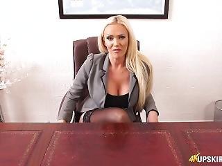 Lucy Zara - Surprising The Teacher