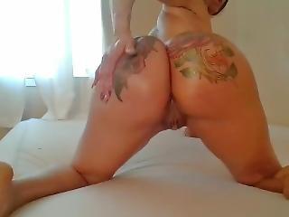 Big Butt Taking Dick