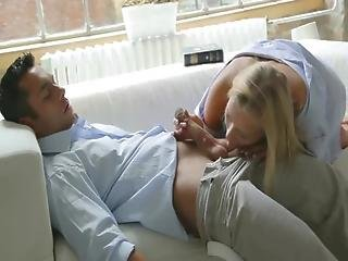 Eurobabes Pussy Getting Fucked From This Lucky Guy