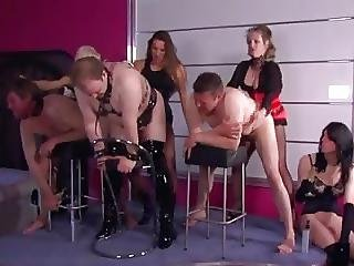 Mistress Fuck In Anus