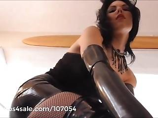 Femdom Boots 11