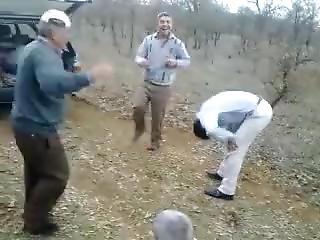 Danser, Sjov, Sexet