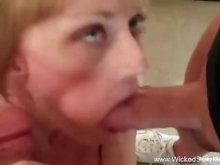 Melanie Needs Two Cocks Now
