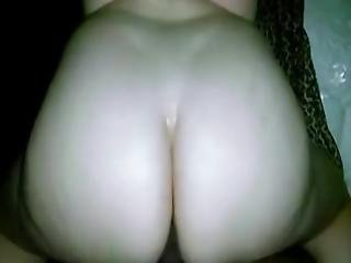 Fat Milf Getting Some Big Black Cock Action
