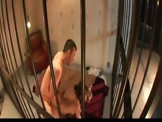 aktion, blasen, gebunden, vollbusig, doggystyle, ficken, harter porno, gefängniss, gefängnis, Jugendliche