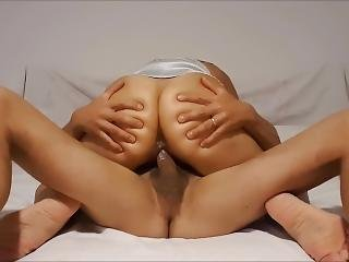 Sick With Sex ... I Bang Her And Let Her Come, Intense Orgasm
