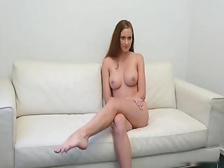 Chick, Mooi, Pijp, Casting, Neuken, Hardcore, Hoet, Porno Ster
