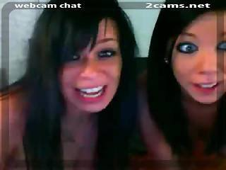 2 Crazy Girlfriend On Webcam 3240124