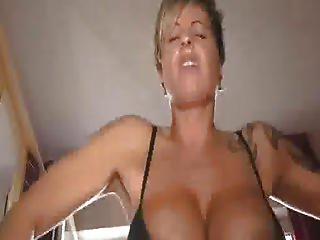 Huge Cola Bottle Fuck And Fisting Squirting Orgasms