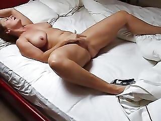 amateur, masturbación, madura