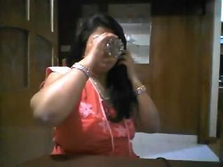 Delhi Divorced Lady Exposing On Cam.flv