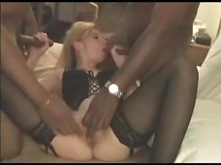 Black, Desk, Milf, Object Insertion, Pornstar, Table Fuck, Workplace