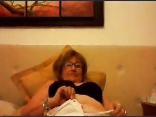 Amateur, Argentina, Granny, Webcam