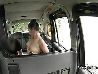 Fresh Milf Fucks For Free Taxi Ride