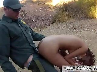 Megan Fake Taxi Busted By Police Cute Latin Peacherino