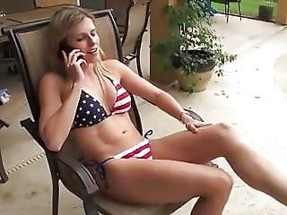 Cuckolded Over The Phone