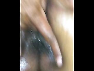 amateur, sperma, ebbehout kleur sex, solo, rok