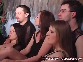 Velvet Swingers Club