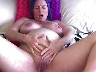 μεγάλο βυζί, λοσιόν, αυνανισμός, Milf, έγγυος, ντους