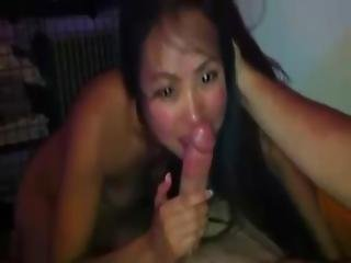 dick makes her cry