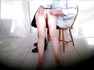Spanked Fondled And Fingered By My Husbands Friend