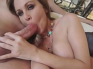 Sexy Teen Babysitter Daisy Summers Fucks In Threesome With Busty Milf Julia Ann