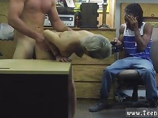 Teen Amateur Likes Anal Fucking Your Girl In My Pawnshop