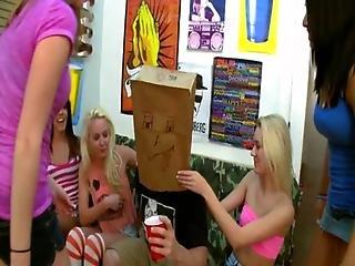College Dorm Porn