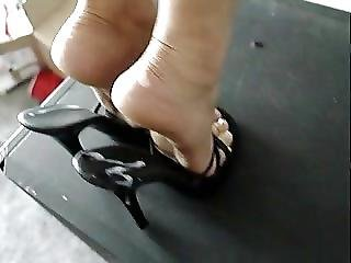 Camming sex swinger