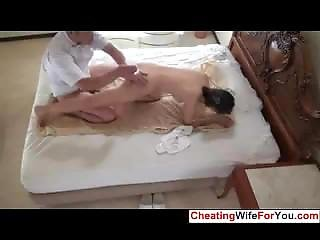Cheating Wife And Cuckold Porn 016