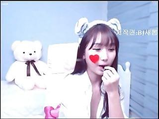 japanare, koreansk, onani, webcam