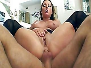 Some Sluts Were Born For Hard Anal Sex With Endowed Guys