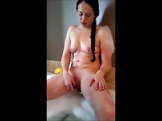ametérské, kotě, koupel, brunety, masturbace, milf, malé kozy, squirt, hračky