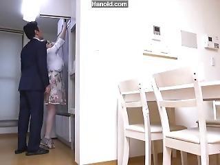Aimi Yoshikawa In Father In Law A Bride