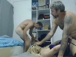 Jenna janeson group sex