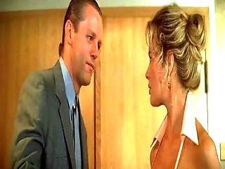 Kim Basinger Nude Sex From The Getaway