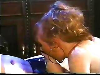 Classic Fetish Threesome