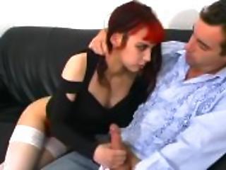 Blowjob, Cumshot, Dildo, European, French, Fucking, Goth, Hardcore, Pierced, Pussy, Shaved, Spanking, Stocking, Toys