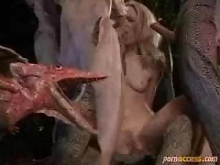 Pterodactyl Sex 20