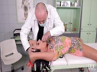 Anal, Bdsm, Beautiful, Clinic, French, Fucking, Gaping Hole, Natural, Pussy, Rough, Sex, Spanking, Submissive