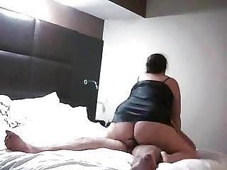 Having Sex With My Bbw Ex Wife